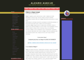 alegro-aukcje.e1o.pl