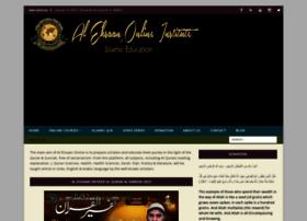 alehsaan.com