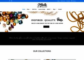 aleitajewelry.com