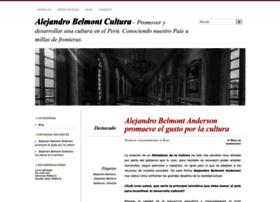 alejandrobelmontcultura.wordpress.com