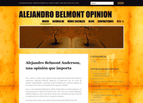 alejandrobelmontopinion.wordpress.com