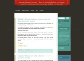 alejandrobelmontproyectos.wordpress.com