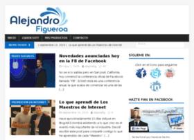 alejandrofigueroa.net