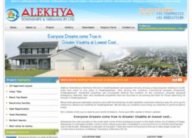 alekhyatownships.com
