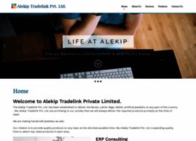 alekiptradelink.com