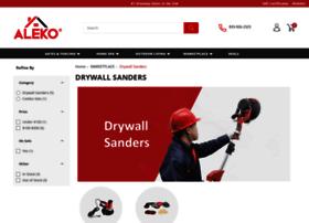 alekodrywallsander.com