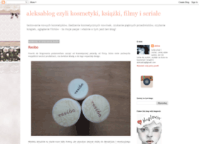 aleksa-recenzjewszystkiego.blogspot.com