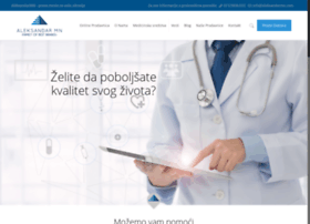 aleksandarmn.com