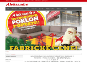 aleksandro.com