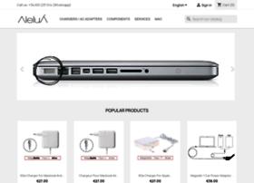 alelua.com