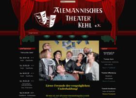 alemannisches-theater-kehl.de