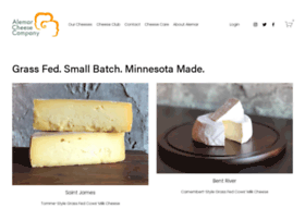 alemarcheese.com