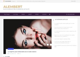 alembert.fr