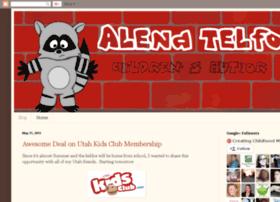 alenatelford.com