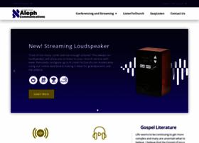 aleph-com.net