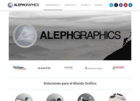 alephgraphics.com.uy