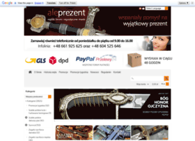 aleprezent.com.pl