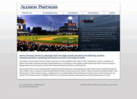 alerionpartners.com