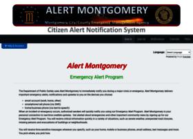 alert.montgomeryal.gov