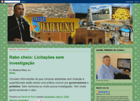 alertabarauna.blogspot.com.br