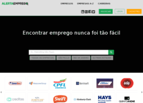 alertaemprego.com.br