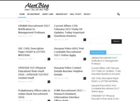 alertblog.in