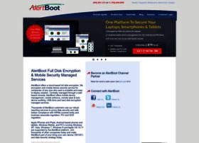 alertboot.com