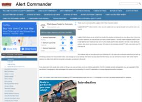 alertcommander.helpmax.net