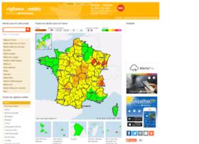 alerte.vigilance-meteo.fr