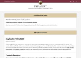 alerts.fsu.edu