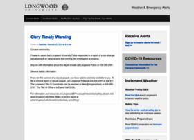 alerts.longwood.edu