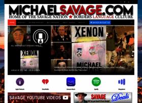 alerts.michaelsavage.com