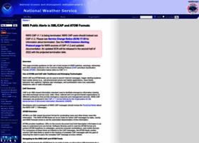 alerts.weather.gov