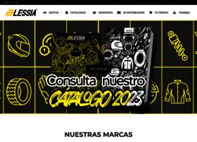alessia.com.mx