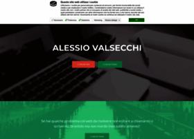 alessiovalsecchi.com
