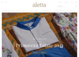 aletta.com
