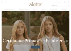 alettashop.com