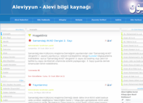 aleviyyun.com
