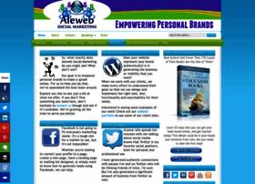alewebsocial.com