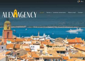 alex-agency.com