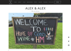 alex-alex.com