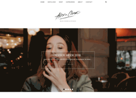 alex-closet.com