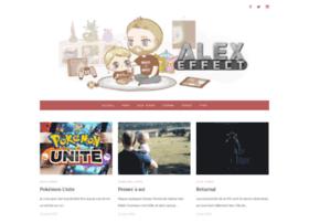 alex-effect.com