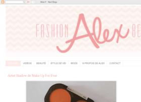 alex-fashion-beauty.blogspot.com