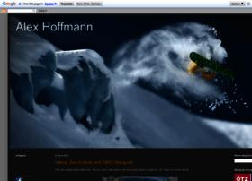 alex-hoffmann.blogspot.com