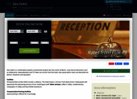 alex-hotel-berlin.h-rez.com