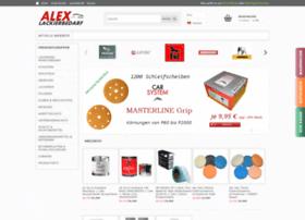 alex-lack.de