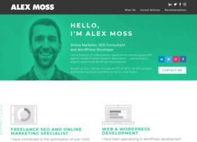 alex-moss.co.uk