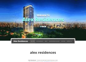 alex-residences.officialnewlaunch.com