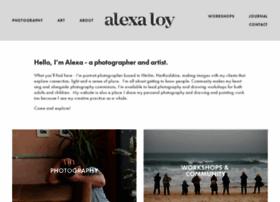 alexa-loy.com